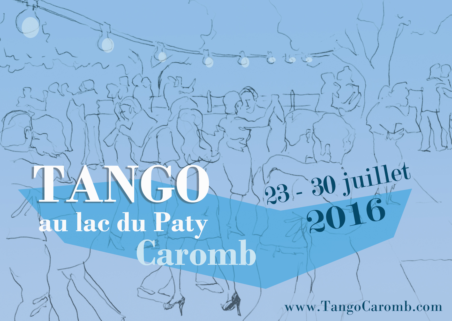 tango lac du paty 2016
